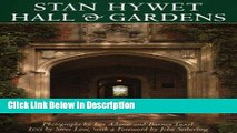 PDF Stan Hywet Hall and Gardens (Ohio History and Culture) Epub Full Book