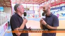 Chez Vous Sport au SNVBA (épisode 4)