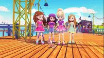 Polly pocket pelicula en Español - Polly pocket Un día de perros - Polly pocket Spain