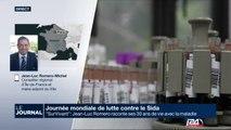 """""""SurVivant"""": Jean-Luc Romero raconte ses 30 ans de vie avec le Sida"""