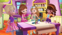 Polly pocket pelicula en Español - La fiesta de la discordia de Polly - Polly pocket Spain