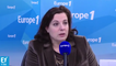 Hébergement d'urgence: pas de concurrence entre réfugiés et SDF, selon Emmanuelle Cosse