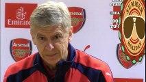 Arsenal 0-2 Southampton  Arsene Wenger Full Post Match Press - EFL Cup Quarter Final