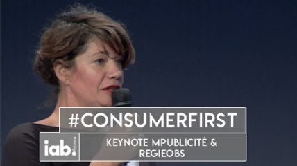 """[COLLOQUE 2016] Keynote MPublicité & RégieObs - Comment un éditeur se transforme pour garder le contact avec ses """"lecteurs"""" ? #ConsumerFirst"""