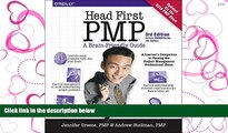 READ book Head First PMP: A Learner s Companion to Passing the Project Management Professional