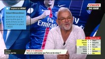 Foot - EDS : Le Paris-Saint-Germain est-il de retour ?