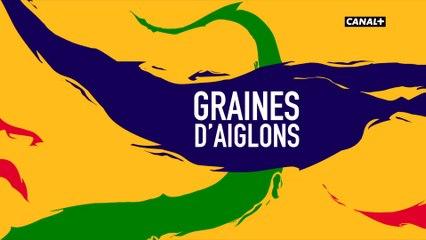 Graines d'Aiglons - Talents d'Afrique du 28/11