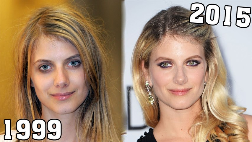 Mélanie Laurent (1999-2015) all movies list from 1999! How much has changed? Before and After! Now You See Me, Inglourious Basterds, Beginners, Enemy at the gates, By the Sea