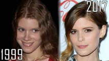 Kate Mara (1999-2017) all movies list from 1999! How much has changed? Before and Now! 127 Hours, Fantastic Four, The Martian, Transcendence, Shooter, House of Cards, American Horror Story