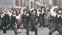 Rabbi Jacob, y va danser !