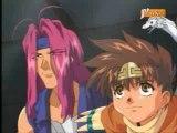 Saiyuki 3 partie 2