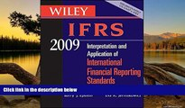 Online Barry J. Epstein Wiley IFRS 2009: Interpretation and Application of International