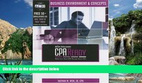Buy Nathan M. Bisk JD CPA CPA Ready Comprehensive CPA Exam Review - 36th Edition 2007-2008: