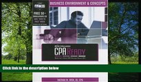 FAVORIT BOOK CPA Ready Comprehensive CPA Exam Review - 36th Edition 2007-2008: Business