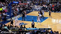 San Antonio Spurs vs Dallas Mavericks Full Game Highlights | Nov 30, 2016 | 2016 17 NBA Se