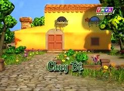 Chuyen cua Dom Tap 24 Chay bo