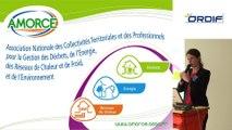081116 Réformes territoriales : quels questionnements suscités auprès des collectivités ?