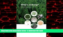 Pre Order Who s Asking?: Native Science, Western Science, and Science Education (MIT Press)