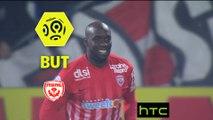 But Issiar DIA (80ème) / AS Nancy Lorraine - FC Metz - (4-0) - (ASNL-FCM) / 2016-17