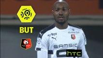 But Giovanni SIO (32ème) / FC Lorient - Stade Rennais FC - (2-1) - (FCL-SRFC) / 2016-17