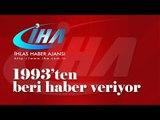 İhlas Haber Ajansı YouTube Kanalı