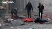 Syrie: les Nations unies craignent qu'Alep ne devienne «un gigantesque cimetière»