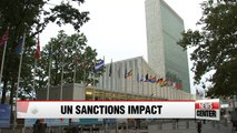 UN Security Council approves new sanctions on N. Korea targeting coal exports