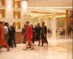 YUVRAJ Wedding ll Cricketer ll LADY SANGEET ll Mehndi ll Yog Raj Singh ll Shabna