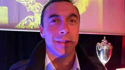 Interview Vincent Philippe Enduropale du Touquet