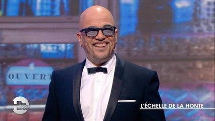 L'Echelle de la honte - Hanounight Show du 30/11 - CANAL +