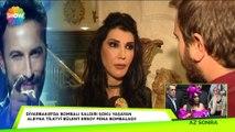 Hande Yener Megastar Tarkan'ı Hangi Konuda Eleştirdi? | Cumartesi Sürprizi 166. Bölüm 4. Kısım - Show TV