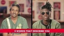 Haile Roots & Stonebwoy, On The Spot - Coke Studio Africa