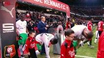 J16. Stade Rennais F.C. / Saint-Etienne : Bande annonce