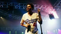 J Cole will drop '4 Your Eyez Only' album next week