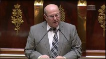 Examen de la proposition de loi sur l'extension du délit d'entrave à l'IVG