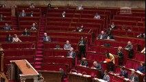 Défense de la proposition de loi relative à l'extension du délit d'entrave à l'IVG