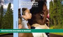 FAVORIT BOOK Educational Psychology: Developing Learners Plus NEW MyEducationLab with