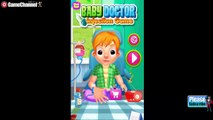 Baby Doctor Injection Game Educational - Videos games for Kids - Girls - Baby Android