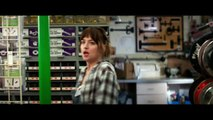 Fifty Shades Of Grey - Official Trailer 2 (Universal Pictures) HD