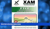 Pre Order FTCE Middle Grades General Science 5-9: Teacher Certification Exam (XAM FTCE) Sharon