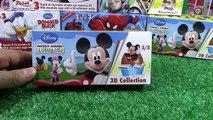 Disney uova di cioccolato uova a sorpresa in una volta aperto【Uova Sorpresa】 00545+it