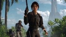 Star Wars Battlefront - Bande-annonce Rogue One : Scarif