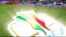 Anthony Mounier Goal HD - Bologna2-0Verona 01.12.2016