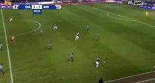 Lukasz Teodorczyk Goal - Charleroi1-2Anderlecht 01.12.2016