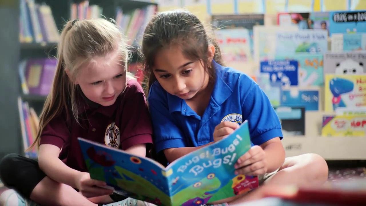 Sonoran Schools Elementary Schools