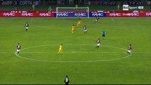Emil Krafth Goal HD - Bologna4-0Verona 01.12.2016