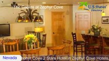The Cabins at Zephyr Cove - Zephyr Cove Hotels, Nevada