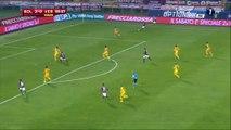 Anthony Mounier Goal HD - Bologna 3-0 Verona - 01.12.2016