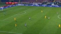 Emil Krafth Goal HD - Bologna 4-0 Verona - 01.12.2016