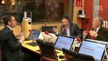 Emmanuel Macron était le Grand Témoin de RTL le jeudi 1er décembre